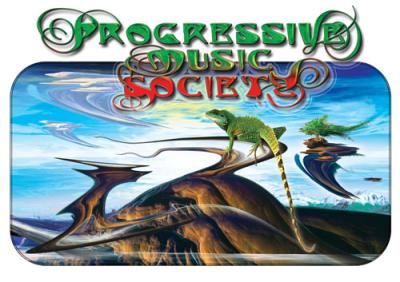 Progressive Music Society