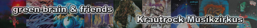 Krautrock-Musikzirkus